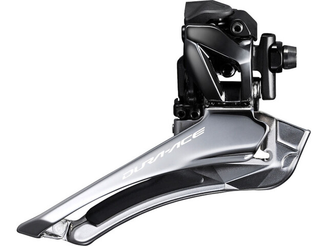Shimano Dura-Ace FD-R9100 Front Derailleur 2x11-gir Down-Pull Braze-on black
